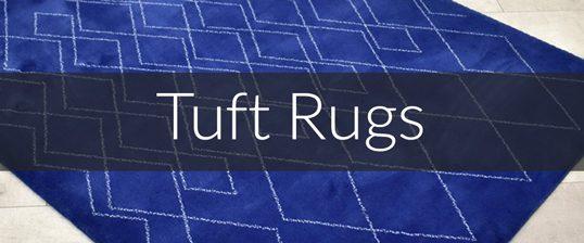 Tuft Rugs